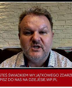 """Dr Posobkiewicz kwituje zachowanie Górniak. """"Na głupotę nie ma szczepionki"""""""