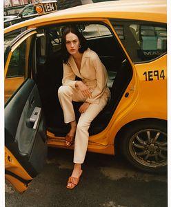Jenny Fairy na ulicach Nowego Jorku, czyli nowy lookbook marki na wiosnę–lato 2021