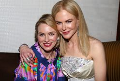 Nicole Kidman i Naomi Watss: dzień przed Oscarami skradły całe show