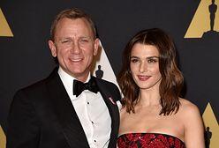 Rachel Weisz i Daniel Craig podzielili się radosną wiadomością. Spodziewają się dziecka