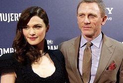 Daniel Craig i Rachel Weisz błyszczą na czerwonym dywanie