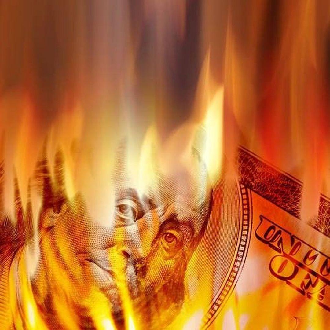 Duża strata dolara. Notuje najgorszy tydzień od lutego 2016 roku