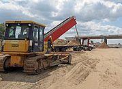 Ambitne plany budowy dróg zniszczył kryzys i powodzie