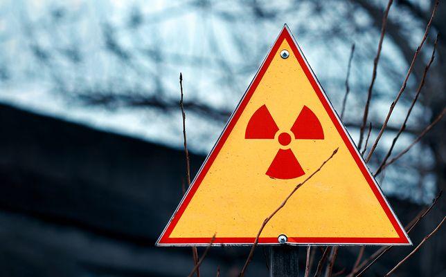 Promieniowanie w Rosji