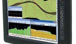Wzmocniony monitor LCD do zadań specjalnych