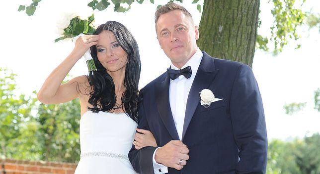 Ślub wzięli po kilkunastu latach związku