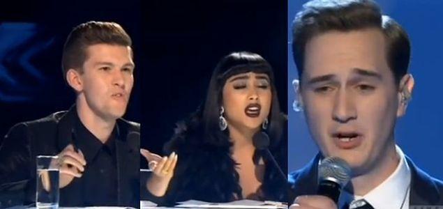 """Skandal w nowozelandzkim """"X Factor"""". Jurorzy wyrzuceni z telewizji!"""