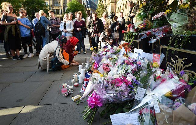 """Wspólnota islamska organizuje """"Marsz Pokoju"""" w Manchesterze"""