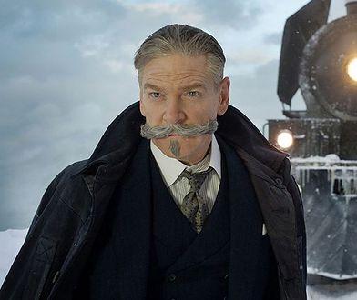 """Kadr z filmu """"Morderstwo w Orient Expressie"""""""