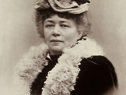 """Bertha von Suttner – pacyfistka i przyjaciółka """"króla dynamitu"""""""