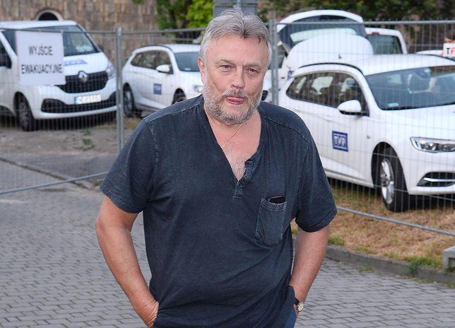 Krzysztof Cugowski ma 69 lat