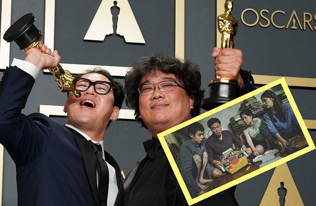"""W tym roku 4 Oscary w najważniejszych kategoriach zgarnął koreański """"Parasite"""". Gdzie można obejrzeć film?"""