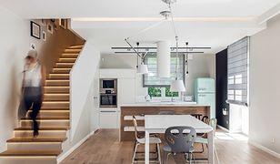 Mieszkanie dwupoziomowe - komfort czy udręka?