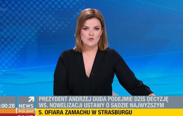 Małgorzata Świtała znika z anteny