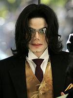 Nieżywy Michael Jackson w South Parku