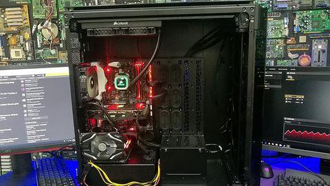 Dwa komputery w jednej obudowie? Da się! Poznajcie Corsair Obsidian 1000D.