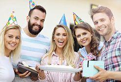 Życzenia urodzinowe 2020. Co powiedzieć i czego życzyć? Pomysły na ciekawe powinszowania