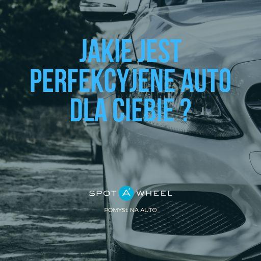 Spotawheel.pl - jak bezpiecznie i szybo kupić samochód używany
