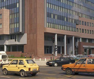 Samochody Polaków w III RP