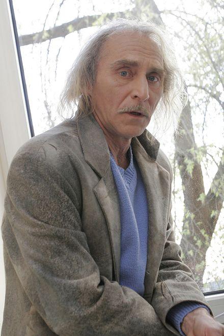 Jerzy Kryszak, czerwiec 2007
