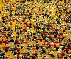 Szajka złodziei klocków Lego. Polacy zatrzymani we Francji