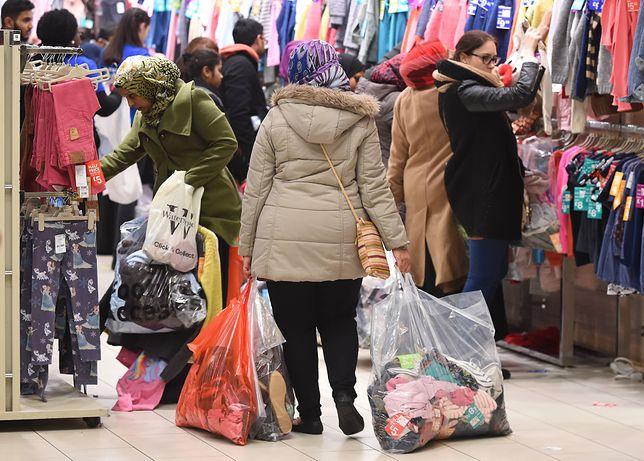 Niedziela handlowa 9 lutego. Czy jutro zrobimy zakupy?
