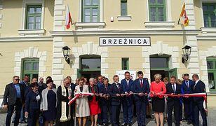 Dworzec w Brzeźnicy za 3 mln zł, z którego nikt nie skorzysta