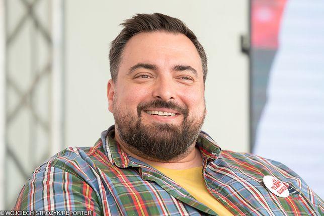 Tomasz Sekielski zbiera też pieniądze na film o SKOK-ach