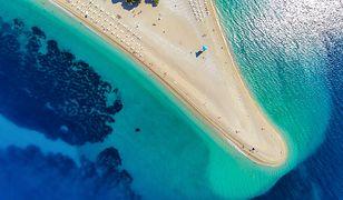 Jedna z najpiękniejszych wysp Chorwacji. Kusi nie tylko bajkową plażą