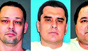 Uciekli z więzienia, by znów zabijać