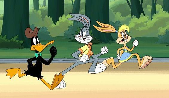 ''Kto dogoni królika?'': Zwariowana gonitwa [RECENZJA DVD]