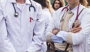 - Rok 2018 będzie rokiem walki o służbę zdrowia i pacjenta - zapowiedział Biliński