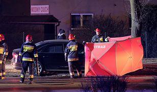 Wypadek wydarzył się 10 lutego 2017 r. w Oświęcimiu