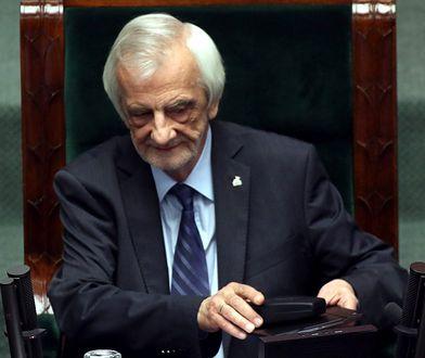 Wicemarszałek Sejmu Ryszard Terlecki ma dwa tygodnie na odwołanie się od decyzji komisji