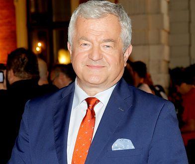 """Wrócił do Polsatu. Znowu będzie prowadzić """"Wydarzenia"""""""