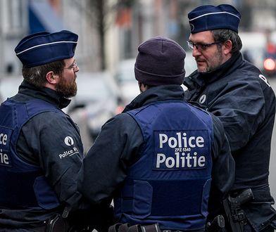 Belgia. Ibrahima zlokalizowała lokalna policja.