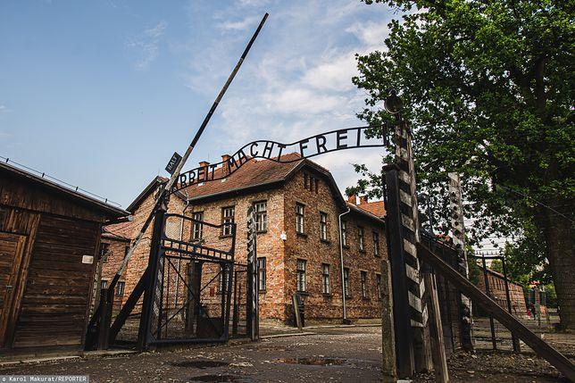 60 mln euro od Niemiec. Na Miejsce Pamięci Auschwitz-Birkenau