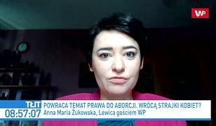 Kontrowersyjna deklaracja rzecznika praw dziecka. Anna Maria Żukowska odpowiada