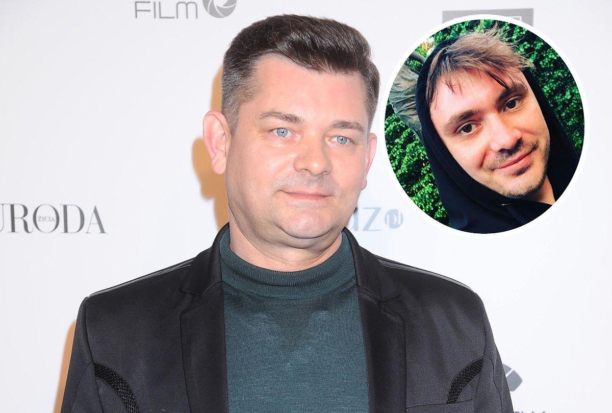 Zenon Martyniuk nie ma lekko ze swoim synem