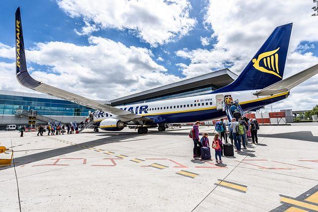 Ryanair zdecydował się radykalnie zmienić swoją politykę i uznać związki zawodowe
