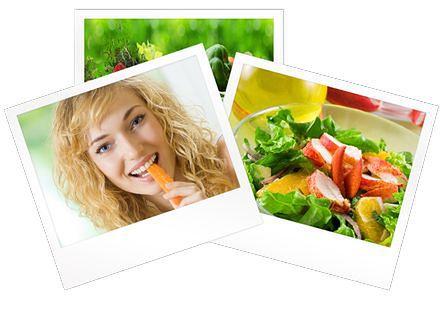 Dieta zdrowej kobiety, czyli jak zachować radość życia jedząc - warsztaty!