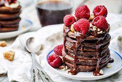Fit pancakes. Przepisy na zdrowe naleśniki
