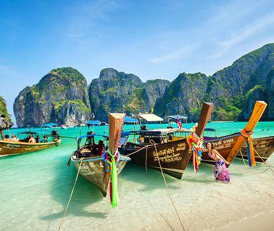 Biura podróży oferują coraz więcej wycieczek do Tajlandii w cenie nawet 3 tys. zł od osoby