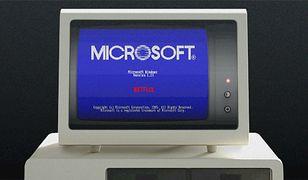 Windows 1.11 - nowa gra przygodowa Microsoft przygotowana wraz z Netflixem. To akcja promocyjna z okazji premiery trzeciego sezonu Stranger Things.