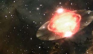 Jak działa Wszechświat?