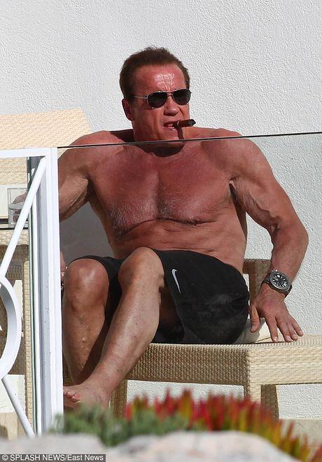 Arnold Schwarzenegger nie będzie już Conanem. Obawiano się, że film na siebie nie zarobi?