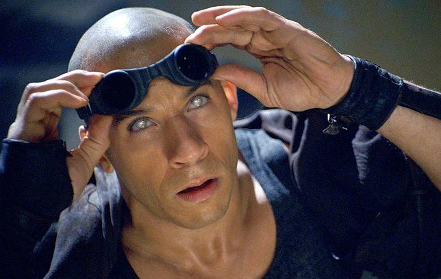 """Zdjęcia do nowego """"Riddicka"""" ruszą w 2020 r. Vin Diesel właśnie dostał scenariusz i jest na tak!"""