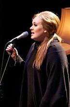 Złote Globy 2013: Adele pojawi się na Globach