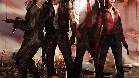 Demo Left 4 Dead 2 - 27 października; Crash Course - 29 września