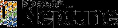 Windows Neptune charakteryzował logotyp